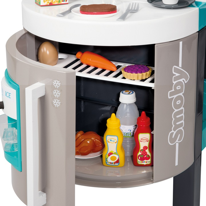 Smoby 311206 Kuchnia Mini Tefal French Touch Bubble