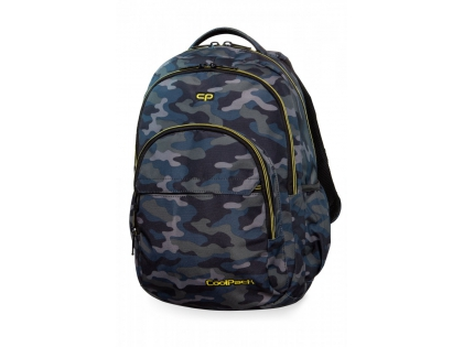 CoolPack B03008 Basic Plus Military