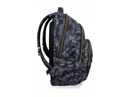 CoolPack Basic Plus Military